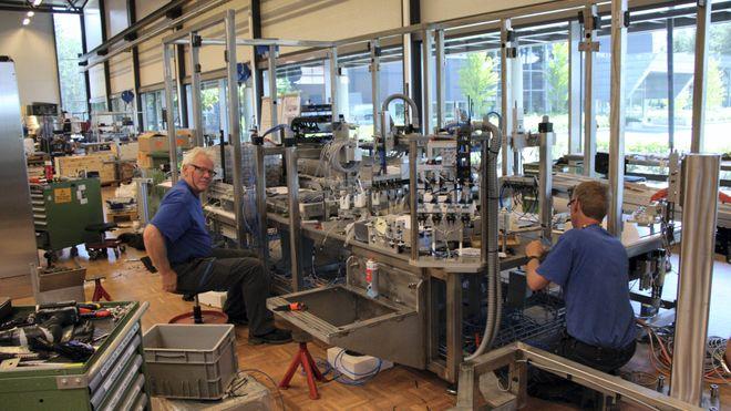 Her er selskapet som hjelper andre norske selskaper med å beholde produksjonen i Norge
