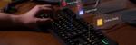 Les Dette tastaturet er trolig det første i verden som kan kobles til nettskyen