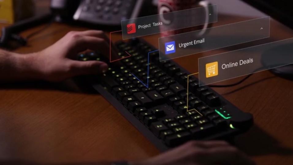 Das Keyboard 5Q.