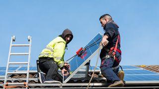 Sol-potten gikk tom: Spytter 2 nye millioner inn i Oslos solcelle-satsing