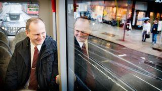 Solvik-Olsen vil ha økt datafrislipp: – Offentlige data tilhører alle