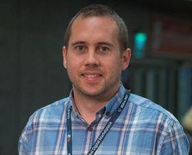 Tor-Steinar Tangedal er grunnleggeren av Gamer.no.