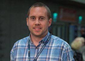 Tor-Steinar Tangedal er grunnlegger av Gamer.no. Han vil jobbe tett med Telenorligaen framover.