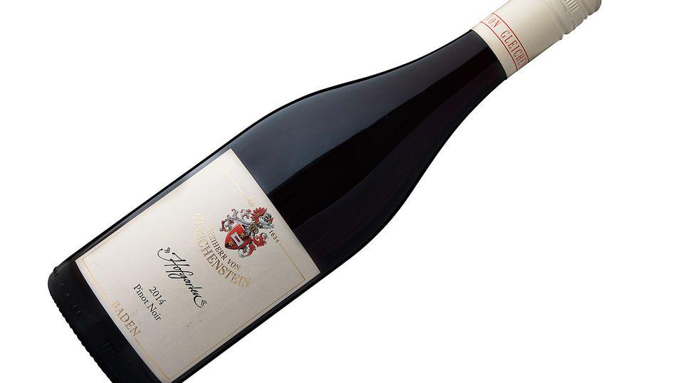 Vin-skra