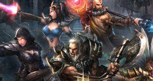 Nå hyrer Blizzard inn utviklere til et nytt Diablo-spill