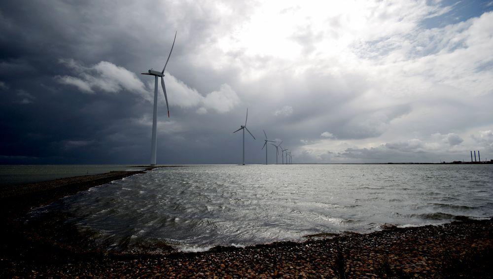 Hvorfor ikke se på energiproduksjon til havs kombinert med CCS og energieksport gjennom hydrogen, spør Otto M. Martens.