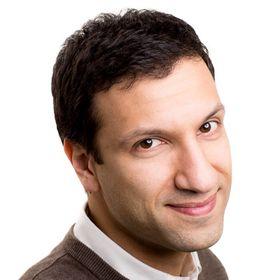 Mohammed Sourouri er postdoktor ved Institutt for elektronikk og telekommunikasjon, NTNU.