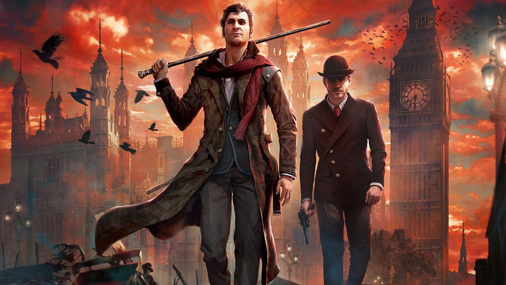 ANMELDELSE: Sherlock Holmes: The Devil's Daughter