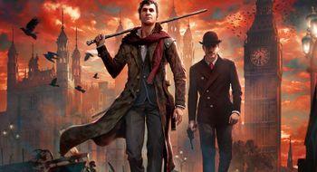 Test: Sherlock Holmes: The Devil's Daughter
