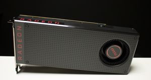 Test: AMD Radeon RX 480 (8 GB)