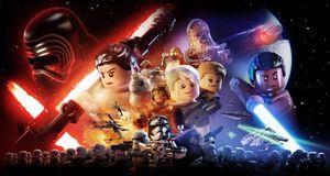 Anmeldelse: Lego Star Wars: The Force Awakens