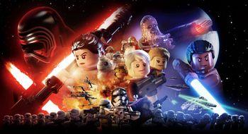 Test: Lego Star Wars: The Force Awakens