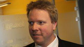 Administrerende direktør, Eivind Helgaker, sier at det bare er et fåtall Ice-kunder som har opplevd problemer med simkortene.