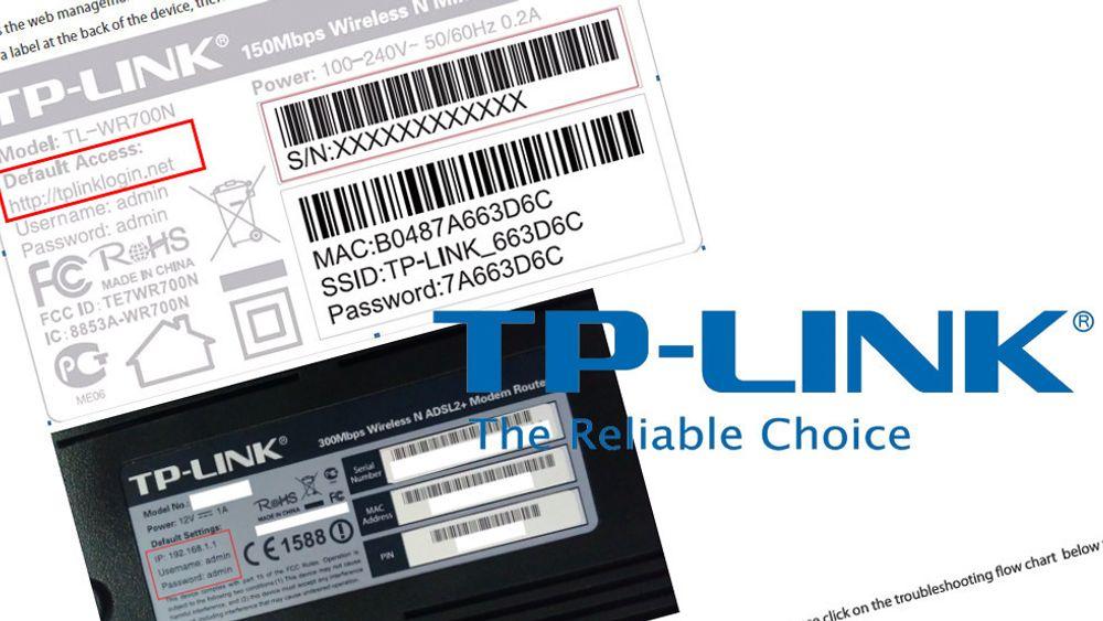 TP-Link har tapt eierskapet til flere domenenenavn brukt til å administrere selskapets nettverksprodukter.
