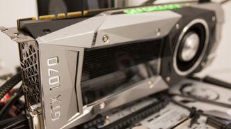 GeForce GTX 1060-ytelsen kan være avslørt