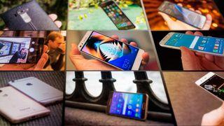 Derfor sier Telia og Telenors salgstall at nordmenn bare kjøper Apple- og Samsung-mobiler