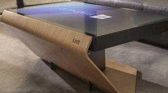 Kaffebordet for de teknologifrelste