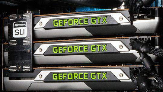 Det blir ingen SLI-støtte for GTX 1060.