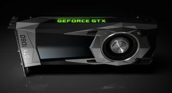 Nvidias GTX 1060 er lansert
