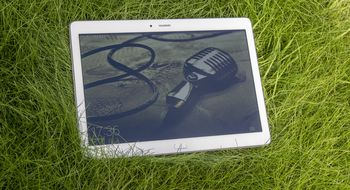 Test: Huawei MediaPad M2