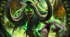 Vi delte ut 50 betanøkler til World of Warcraft: Legion