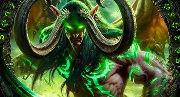 Vi delte ut 50 betanøkler til World of Warcraft: Legion