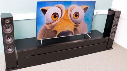 Samsungs nye TV gir deg en bildekvalitet verdt mange tusen over det den koster