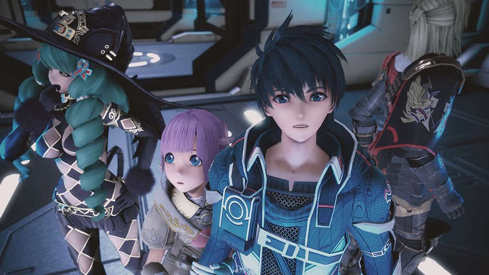 ANMELDELSE: Star Ocean: Integrity and Faithlessness