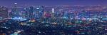Les Se den utrolig 12K-timelapsen av Los Angeles