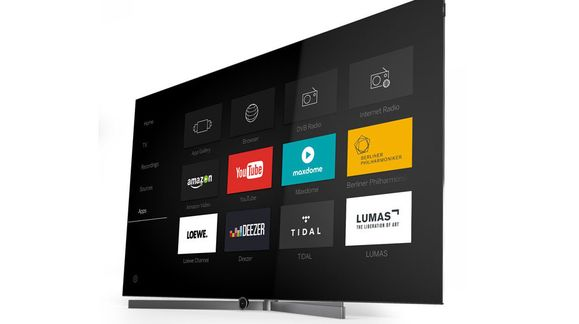 Til høsten er det ikke lenger bare LG og Panasonic som lager OLED-TV