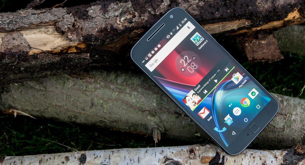 TEST: Motorola Moto G4 Plus