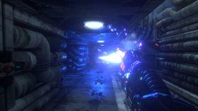 Nye System Shock er en moderne tolkning spillet.