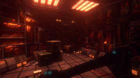 Night Dive håper å inkludere nye områder i nyversjonen.