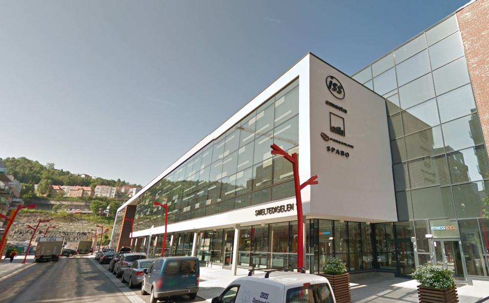 Amesto solutions holder til i Kværnerbyen i Oslo. Det norske programvarehuset har rundt 250 ansatte og 350 millioner kroner i omsetning.