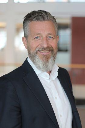 Jan Erik Kaasa er konsernsjef i Amesto solutions.