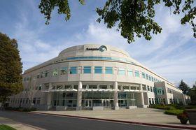 Seagate har hovedkvarter i Cupertino i California.