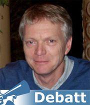 Espen Thilesen er programvarearkitekt og skyekspert i IBM Norge.