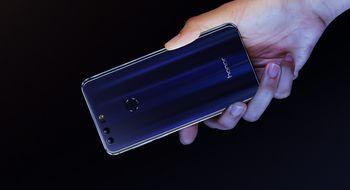 Dette er Huaweis nye billig-mobil