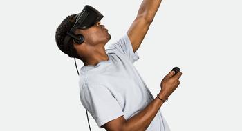 Om du bestiller Oculus Rift nå vil brillene bli sendt i løpet av et par dager