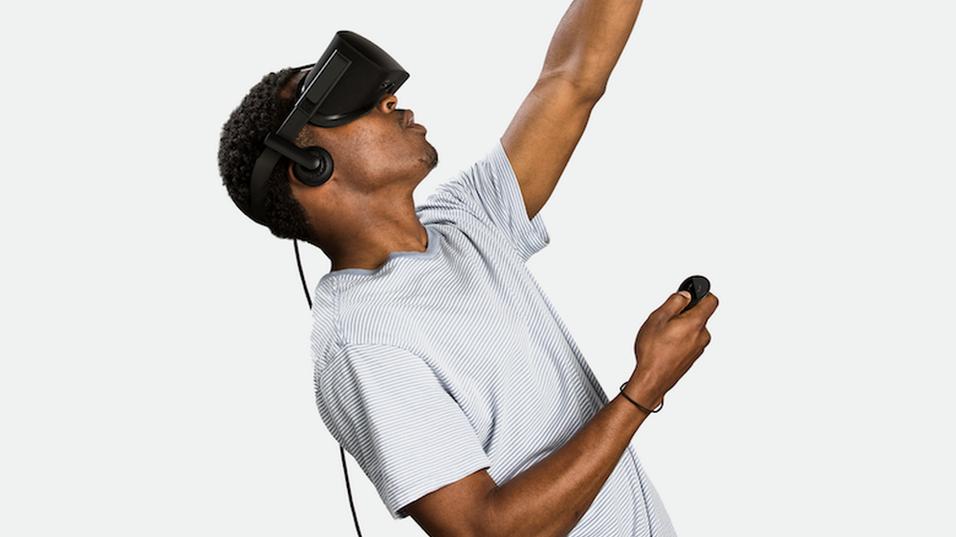 Bestillingsproblemene rundt Oculus Rift er en nå saga blott.