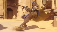 Blizzard har avslørt en ny Overwatch-figur