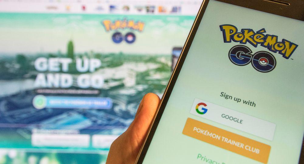 GUIDE: Slik installerer du Pokémon Go i noen få enkle trinn