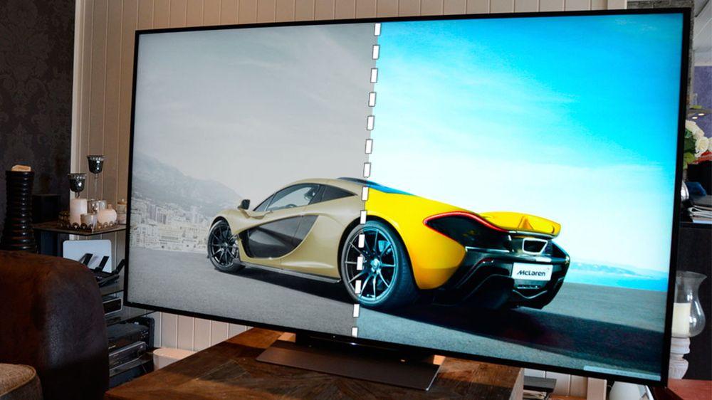 GUIDE: En helt ny standard du aldri har hørt om, Rec.2100, kan endre TV-hverdagen din
