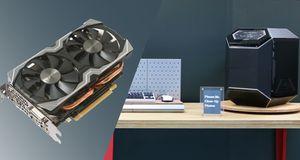 Zotac slipper to utgaver av GTX 1060 for minimaskiner
