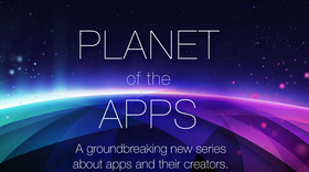 Serien beskrives som banebrytende på hjemmesiden.