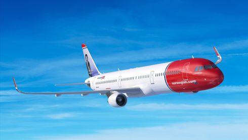 Norwegian bestiller ny flytype fra Airbus
