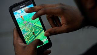 Nintendo-aksjen stupte etter Pokémon-varsel