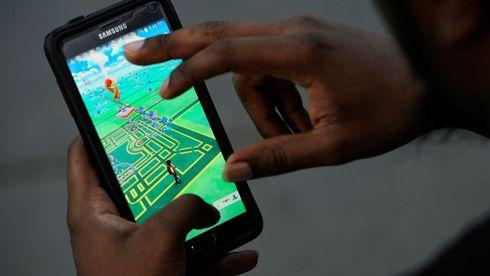 Nintendo-aksjen stuper etter Pokémon-varsel