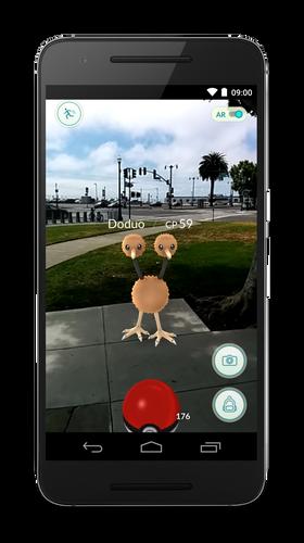 Pokémon Go går ut på fange virtuelle dyr i den virkelige verden og bruker både GPS og mobilkameraet. Det betyr høyt strømforbruk.