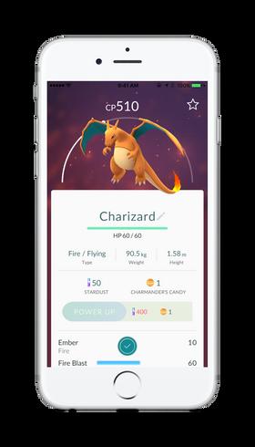 Noen Pokémon har blitt sterkere med den nye oppdaterinen.